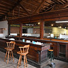 The bar inside Cherokee Ranch Land and Cattle Company Thursday, January 2, 2020. (Billy Hefton / Enid News & Eagle)
