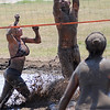 MUD VOLLEYBALL