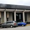 The Enid News & Eagle office in Enid, Okla. (Staff Photo by BONNIE VCULEK)