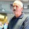 McGehee Retires