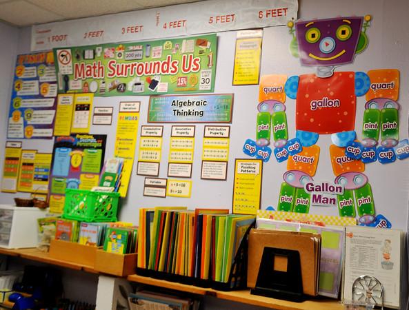 Cimarron Montessori School
