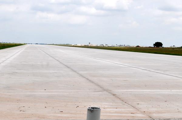Runway Expansion