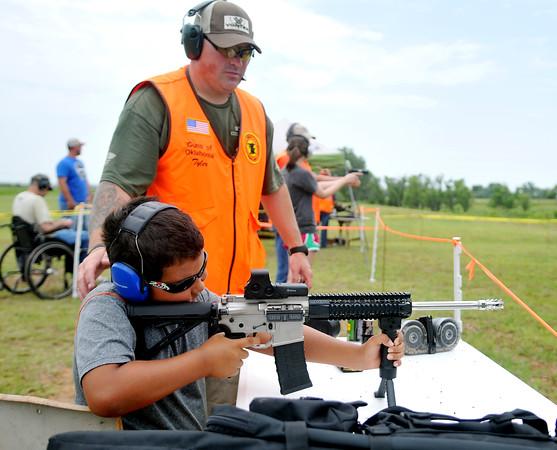 Guns of Oklahoma