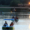 Meadowlake Park_Paddle Boats