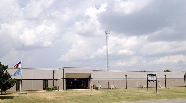Garfield County Sheriff's Department