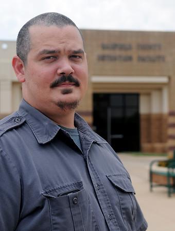 New Jail Administrator