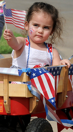 4th of July - Parade