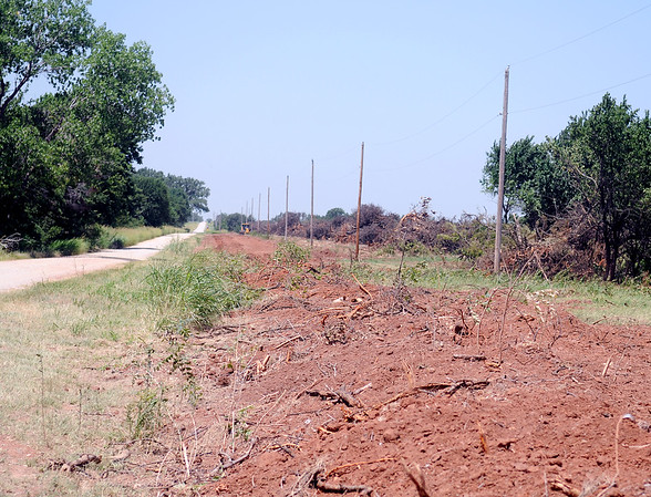 Garfield County Drainage