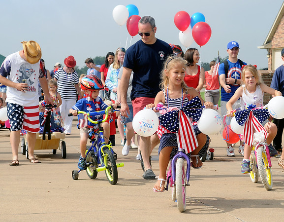 4th of July - Parade