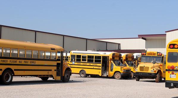 Back to School_Pioneer-Pleasant Vale Public Schools