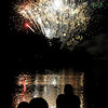 4th of July - Meadowlake Fireworks