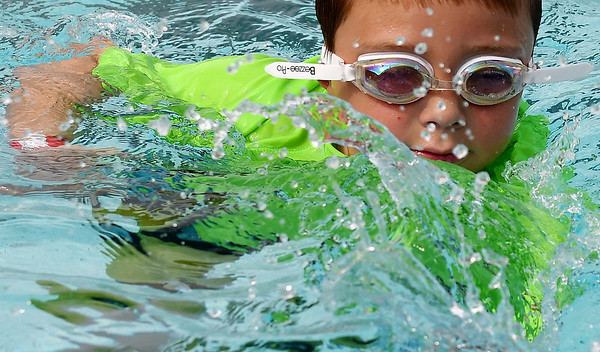 Champlin Pool