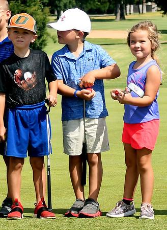 Youth Golf Camp