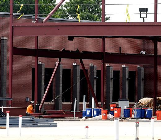 EHS Construction