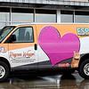 ESPCA Rescue Waggin'