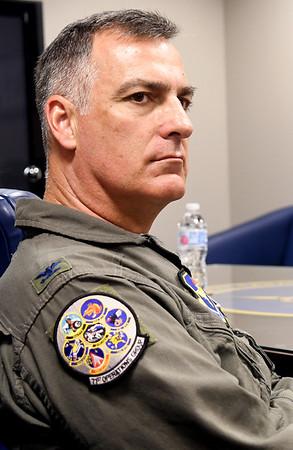 Col. Paul Johnson