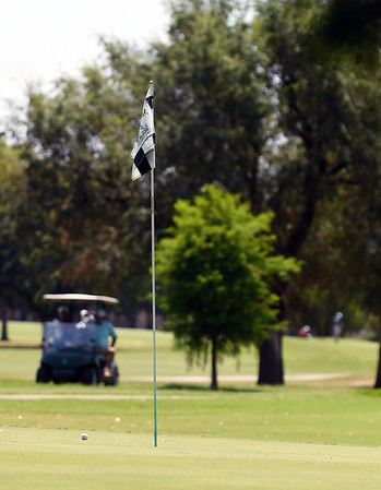 Meadowlake Golf Feature