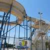 """The old Splash Zone waterpark in set to reopen in Spring 2021 under the name """"Wild Willie's"""". (Billy Hefton / Enid News & Eagle)"""