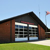 Enid Fire station no.4 on west Garriott is scheduled to be replaced by the proposed station at Lion's Park on west Maine. (Staff Photo by BILLY HEFTON)
