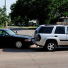 An Enid police car(Staff Photo by BILLY HEFTON)
