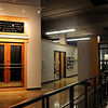 After renovating the first and second floors of the old Newman Department Store, the Non-profit Center in downtown Enid opened its doors to 501-C3 foundations one year ago. (Staff Photo by BONNIE VCULEK)