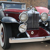 1932 Rolls Royce, owned and restored by Charlie Todd (Staff Photo by BONNIE VCULEK)