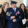 71st Flying Training Wing Change of Command (Staff Photo by BONNIE VCULEK)
