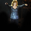 Country music star Reba McEntire appeared locally Saturday, June 21, 2014, before a sold-out audience on the first anniversary of the downtown Enid Event Center. (Staff Photo by BONNIE VCULEK)