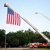 Honoring a Fallen Firefighter