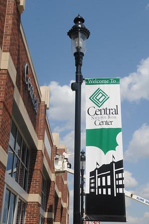 Central National Bank Center