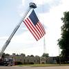 Honoring a Fallen Firefighter