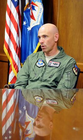 Col. Clark Quinn