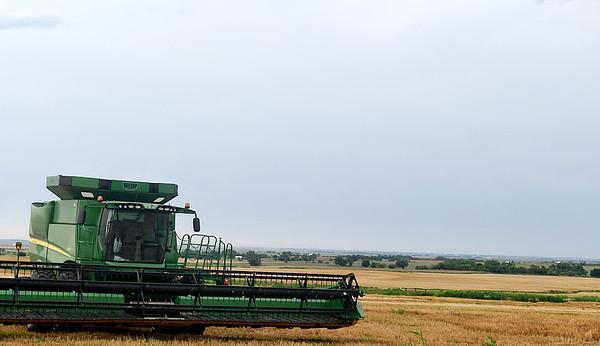 Harvest Halted