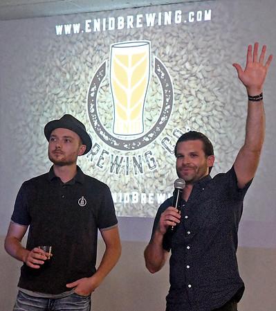 Enid Brewing Company
