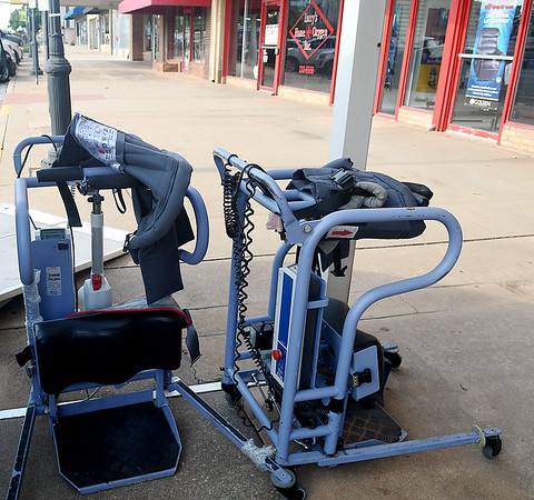 Medical Equipment Reuse Program