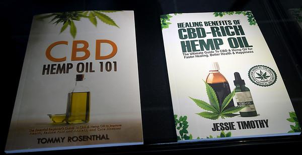 News Front Medical Marijuana