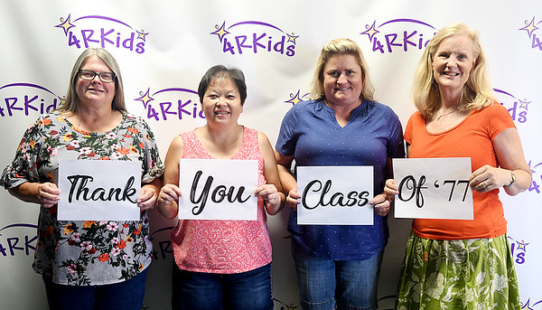 FACES EHS Donates $10,000 to 4RKids