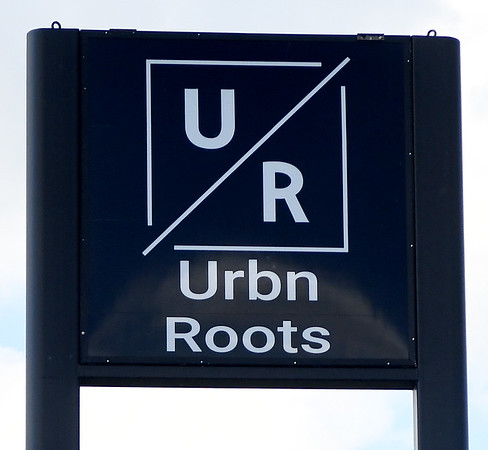 Edibles Urbn Roots
