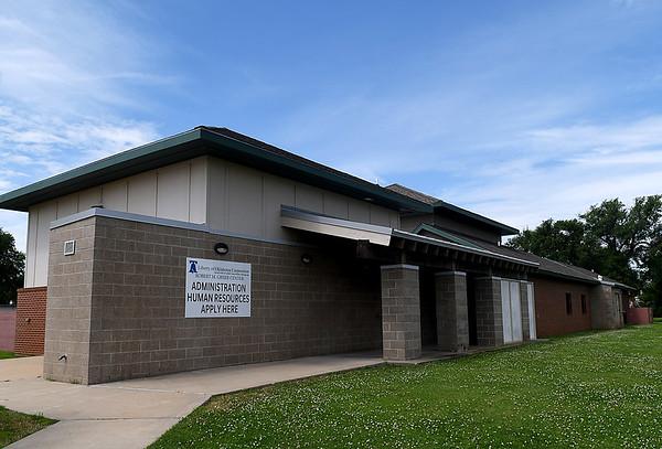 News Front Greer Center