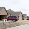 New home construction is available in Enid, but according to a recent study, housing is limited. (Staff Photo by BONNIE VCULEK)