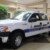 Garfield County Emergency Management (Staff Photo by BONNIE VCULEK)