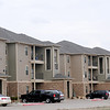 Tuscana Apartments (Staff Photo by BONNIE VCULEK)