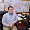 Derek Gipson, Executive Vice President and CFO of Hiland Partners. (Staff Photo by BILLY HEFTON)