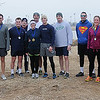 Vance Air Force Base participants in the 7th annual Warren Edds Memorial Civitan Chiller Challenge Saturday, March 1, 2014. (Staff Photo by BONNIE VCULEK)