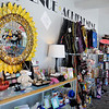 2nd Story Downtown gift shop offers unique items at The Non-Profit Center, 114 S. Independence. (Staff Photo by BONNIE VCULEK)