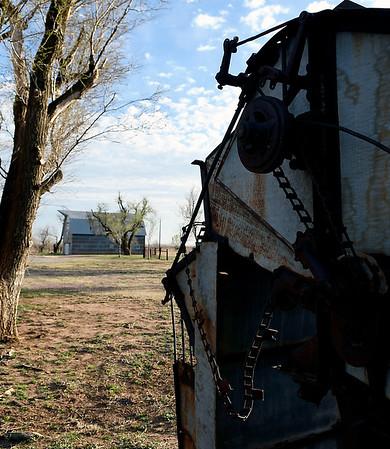 Progress Ag & Energy Centennial & Historical Registry Farm
