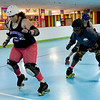 Progress Arts & Entertainment Enid Roller Girls