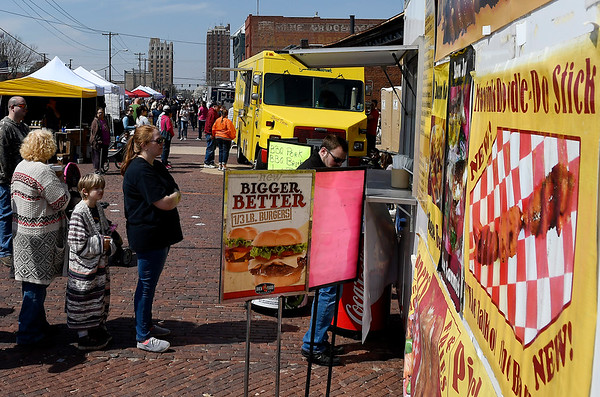 Red Brick Road Food Truck & Art Festival