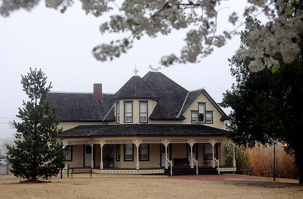 Progress Arts Cherokee Strip Regional Heritage Center