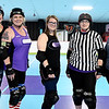 Enid Roller Girls Group Shot